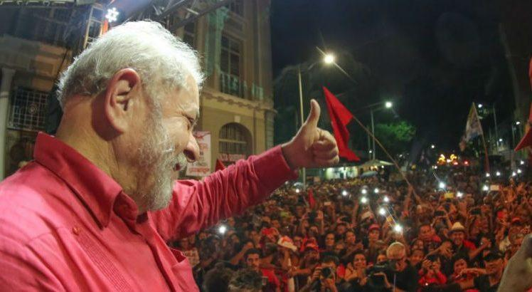 Foto: Ricardo Stuckert/ Instituto Lula
