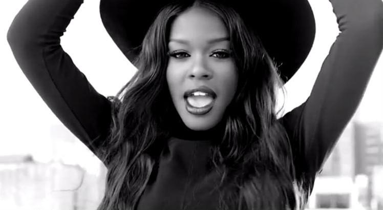 Azealia-Banks-Luxury-Music-Video