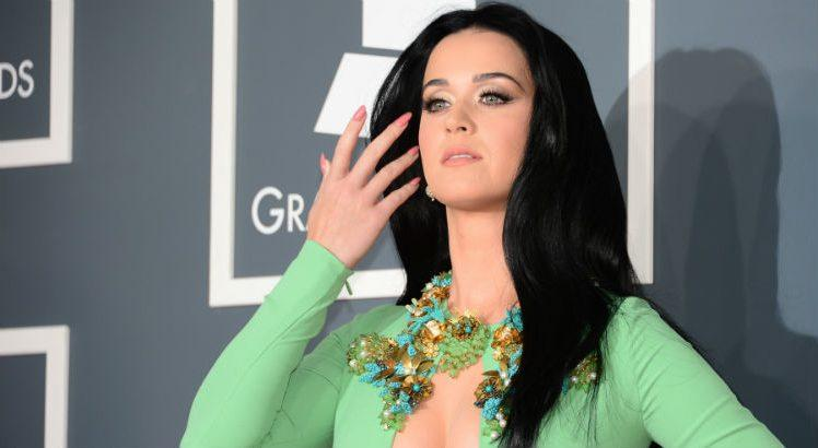 Katy Perry afp