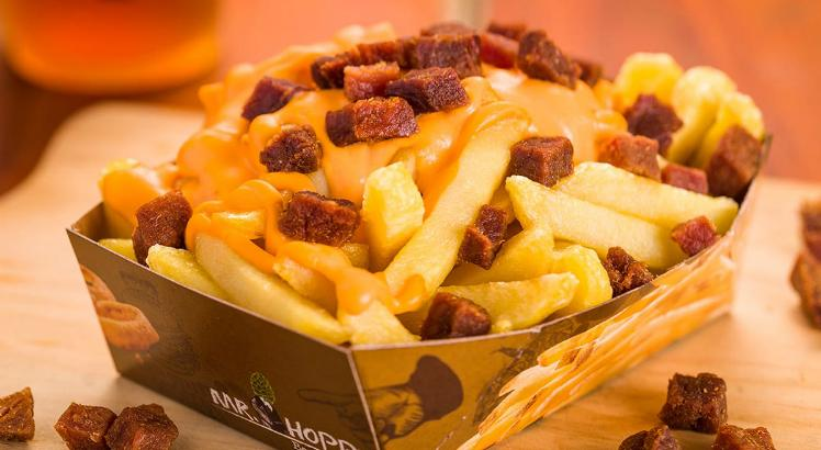 Mr Hoppy – Crazy Fries – Cred Guto Souza