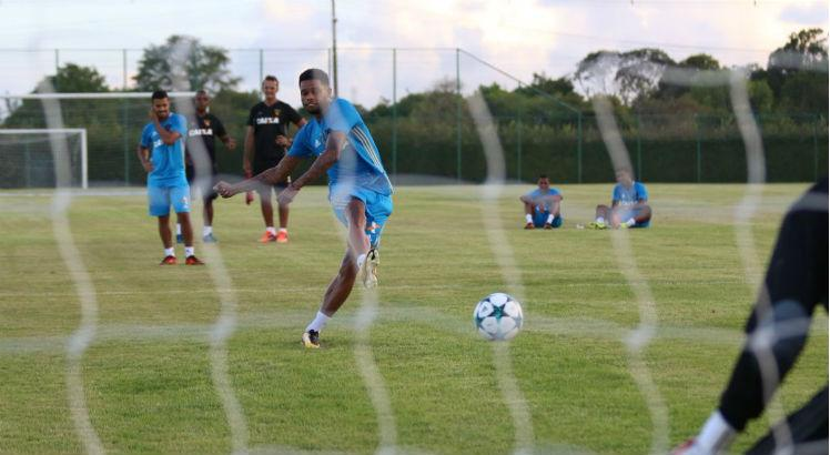 Foto: Anderson Freire/Sport Club do Recife