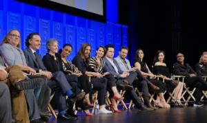 The Walking Dead abriu a edição 2017 do PaleyFest