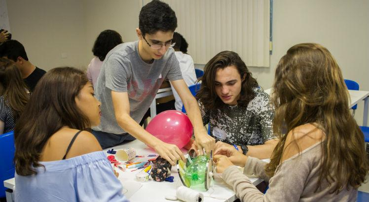 Instituto de Tecnologia de Massachusetts (MIT) promove workshops no Recife