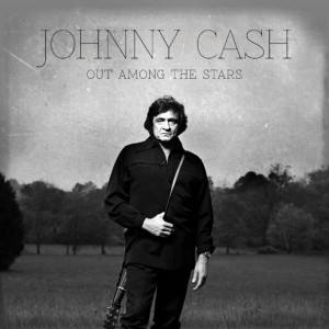 Johnny Cash-Out-Among-The-Stars-608x608