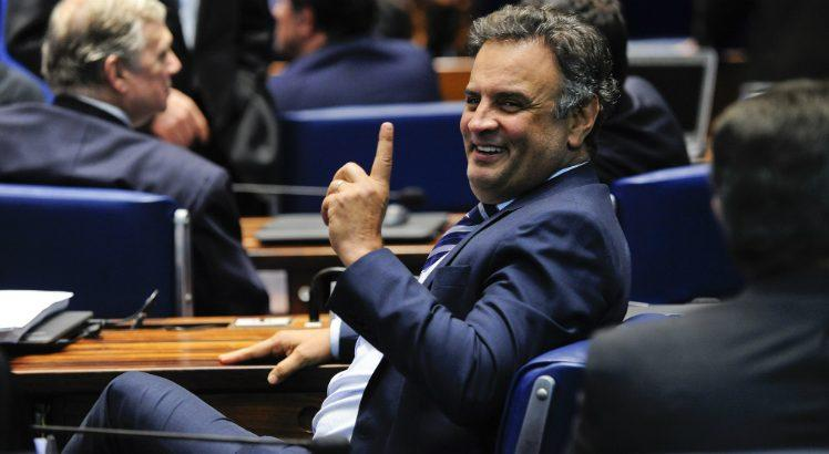 Aécio Neves PSDB