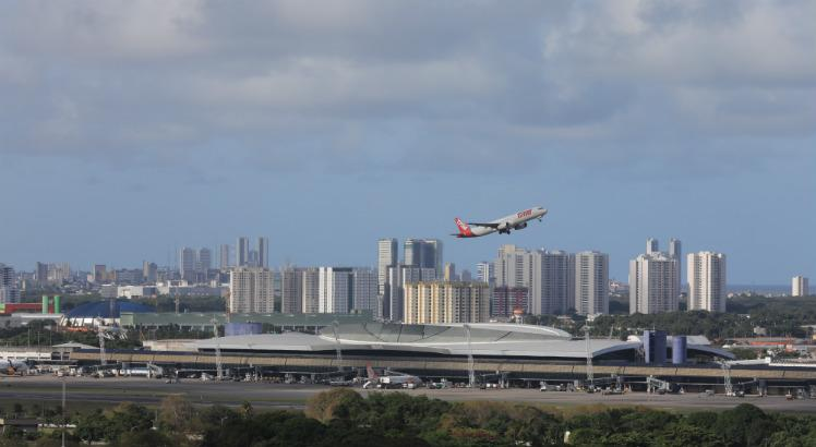 aeroporto do recife 10