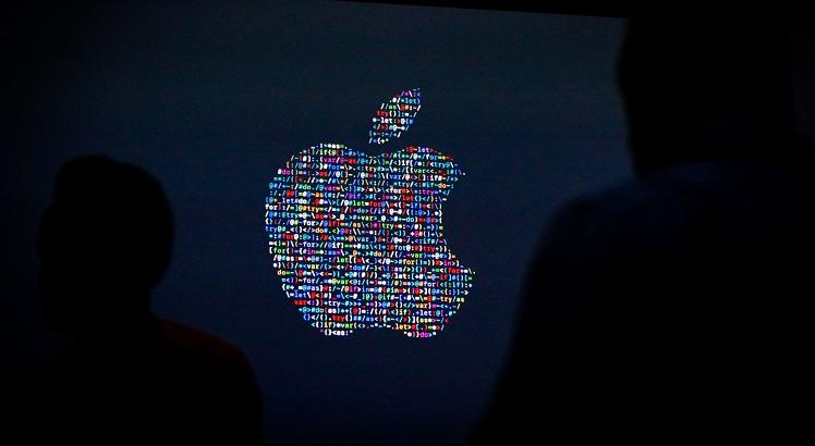 Apple.Foto: AFP / GABRIELLE LURIE