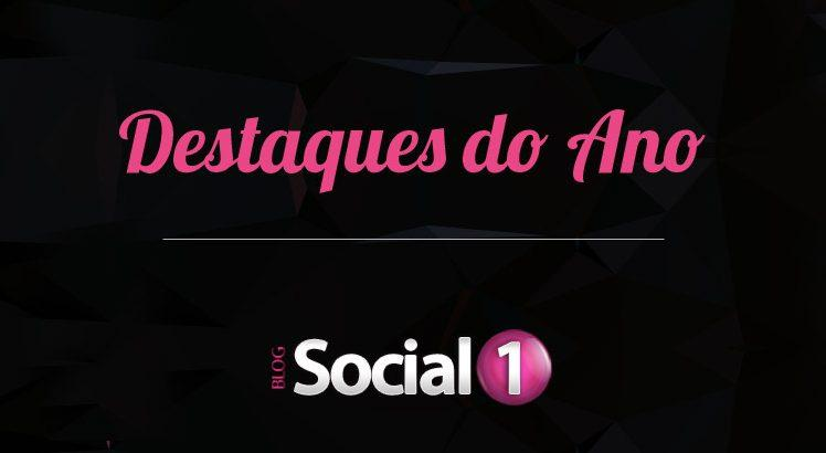 Destaques do Ano 2018 - Social1