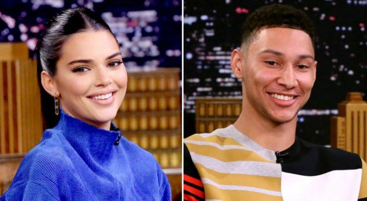 Ben-Simmons-and-Kendall-Jenner-Get-Flirty-on-Instagram-2