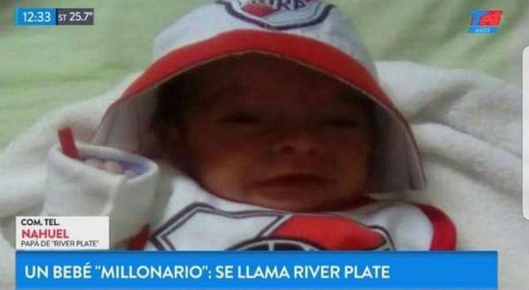 river plate